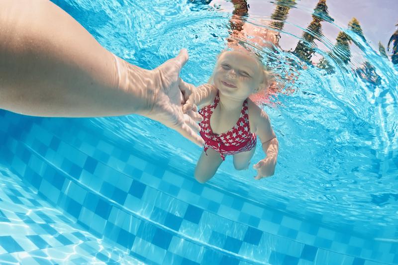 Empresa de limpieza en Málaga para mantenimiento de piscinas.