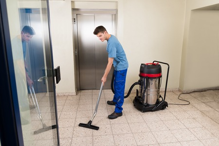 limpieza comunidades Málaga