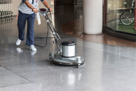 servicios de limpieza en Málaga