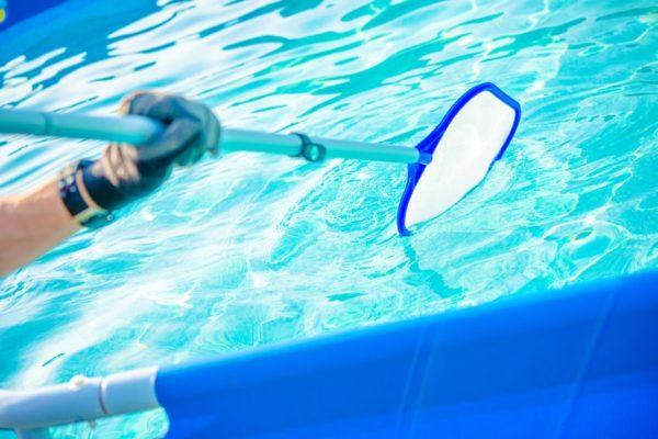 limpieza de piscinas Málaga