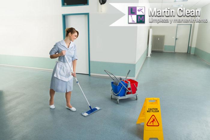 limpieza de colegios Málaga