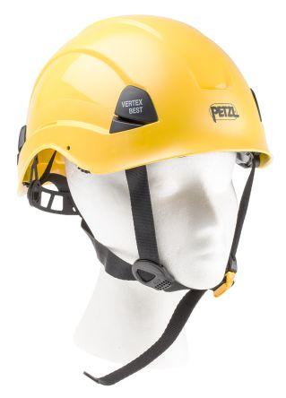 casco para trabajos en altura