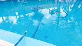 piscinas en Málaga