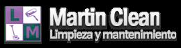 logo martinclean